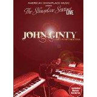 John Ginty -Bad News Travels Live [DVD]